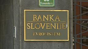 Slovenia's shaky banks bring a downgrade from Fitch