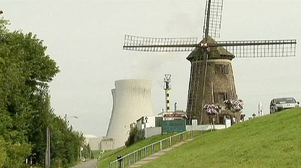 Belgium may face legal battle after 2 nuclear reactors get green light
