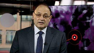 برنامج يوروب ويكلي في الاسبوع الثالث من شهر ايار مايو 2013