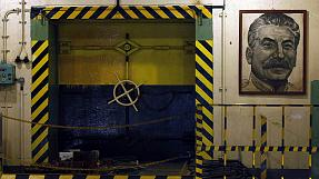 Czech Republic nuclear bunker turns Cold War museum