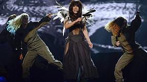 Svezia: Eurovision Song Contest