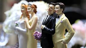 Save the date, France's first same-sex wedding is set for May 29