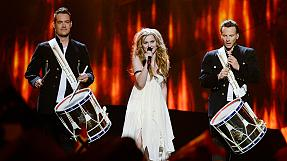 Denmark wins the Eurovision Song Contest 2013