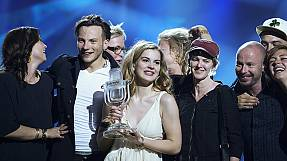 Sweden: Eurovision Song Contest