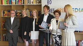 Thomas Vinterberg gewinnt Prix MEDIA in Cannes