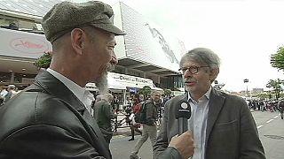 Κινηματογράφος: παραμένει βάλσαμο στην κρίση