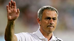 sport: Real Madrid announce Mourinho exit