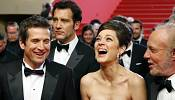 Speculation hots up in Cannes
