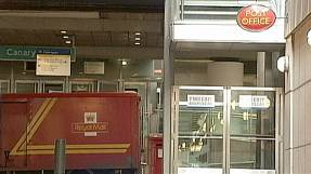 Royal Mail profits up