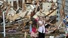 Tornado-Drill wird für Kinder zur Todesfalle