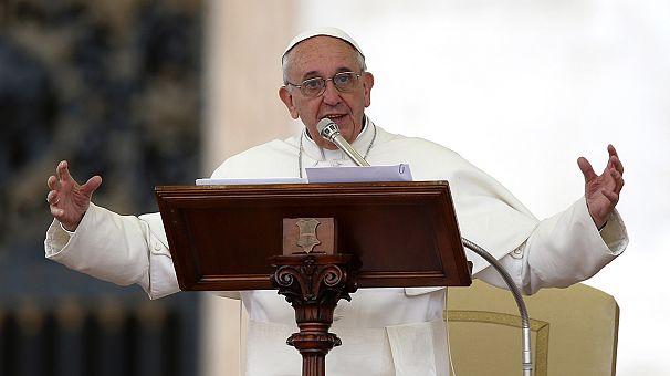 Papst soll Exorzismus ausgeführt haben