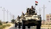 Sinai: Egyptian hostages released – army spokesman