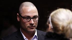 Oscar Pistorius' brother cleared over woman's death