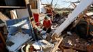 Efforts shift from rescue to recovery in tornado-hit Oklahoma