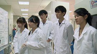 Learning World: Naturwissenschaftliche Studiengänge