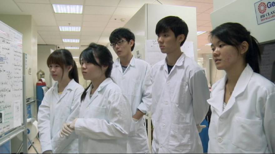 Las materias científicas: STEM, en auge