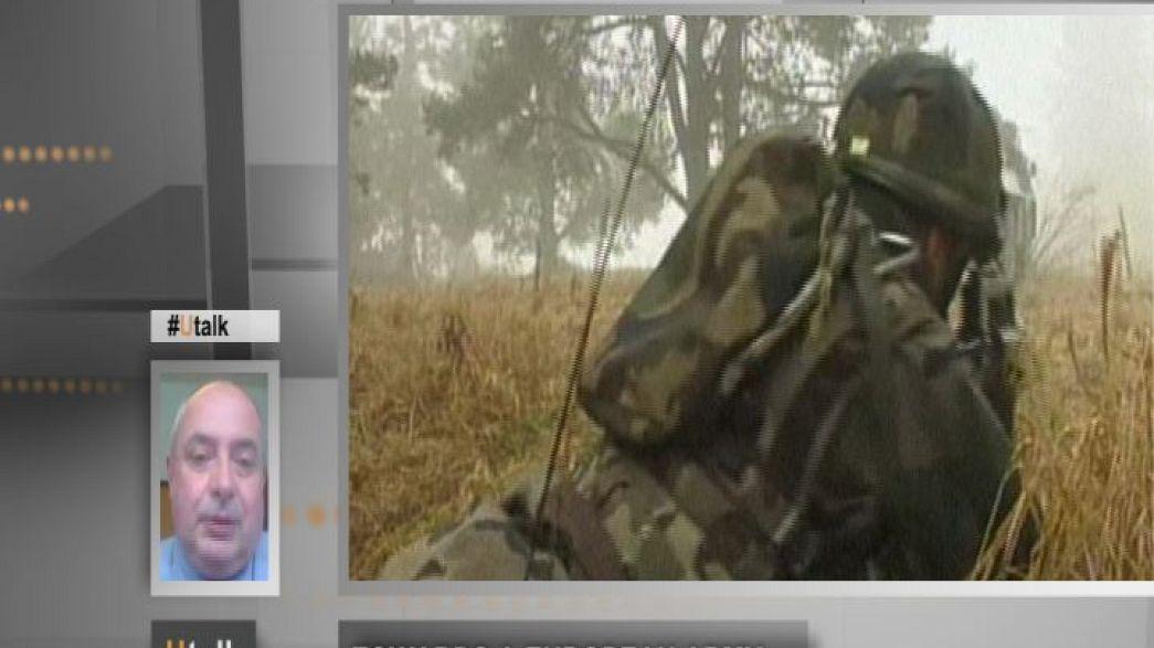 A quando un esercito europeo?