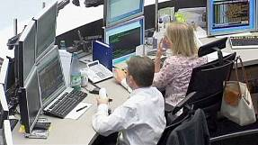 European markets at close: 21.05.2013