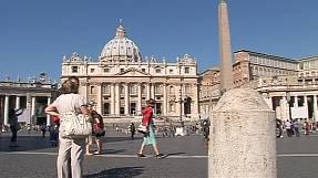 Vatican financial body finds possible money laundering