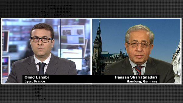 İran'da seçim öncesi 'veto krizi'