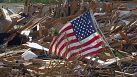 Nach dem Tornado der Wiederaufbau