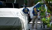 Man questioned over Boston bombings killed by FBI agent
