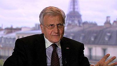 """Jean Claude Trichet: """"Há que ir mais longe na via de uma federação económica e orçamental"""""""