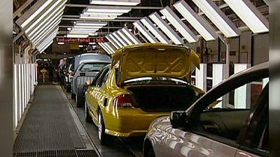 Ford quits Australia