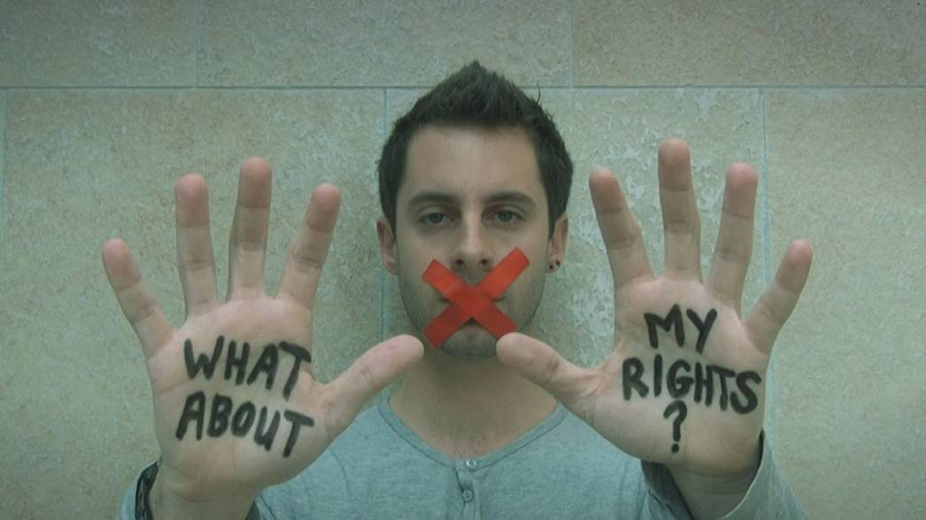 ماذا عن حقوقي؟