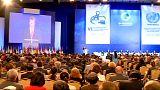 Wirtschaftsforum in Astana im Zeichen der Krise