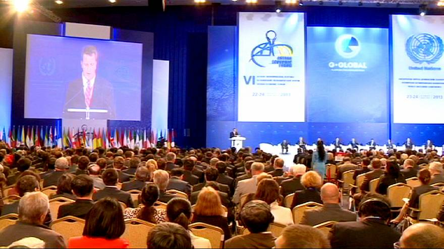 چاره جویی برای بحران اروپا در کنفرانس آستانه