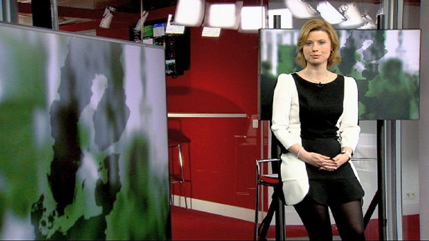 Europe Weekly: Harc az adócsalók ellen
