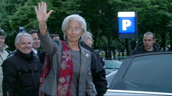 Vorerst keine Anklage gegen IWF-Chefin
