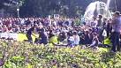 Worldwide protests against US biotech giant Monsanto