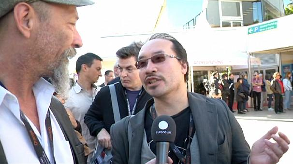 """""""La vie d'Adèle"""", la película que ha enamorado """"perdidamente"""" a la prensa en Cannes"""