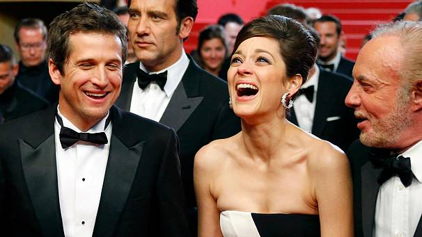 Cannes 2013: suspense, stars, thefts… and movies