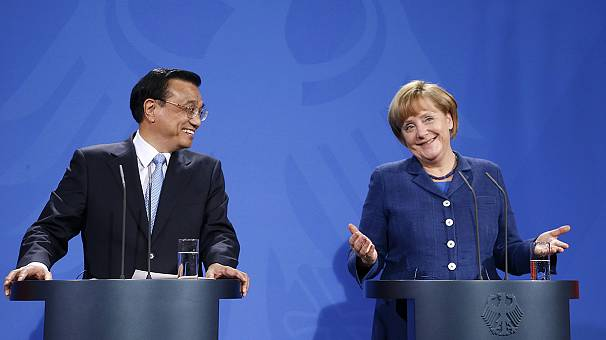 Deutschland und China möchten Handelsstreit um Solarzellen beilegen