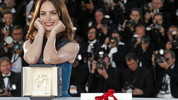 Hauptpreis in Cannes für Film und seine beiden Darstellerinnen