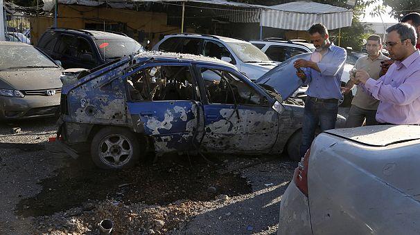 Angst in Libanon vor syrischem Bürgerkrieg