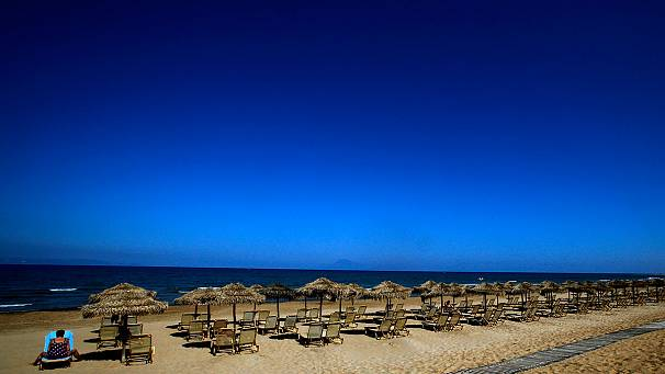 Μόλις 6 παραλίες στην Ελλάδα ακατάλληλες για κολύμβηση
