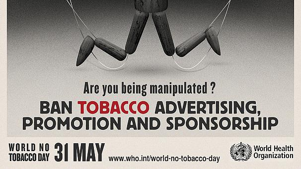 The lowdown on smoking on World No Tobacco Day