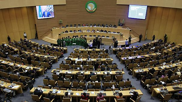 African Union accuses ICC of race hunt against Africans
