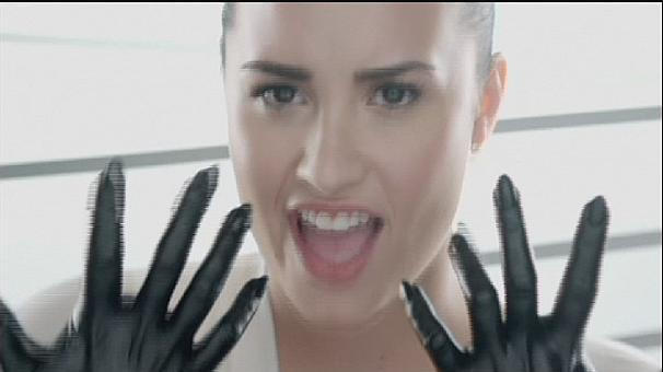 La estrella de Disney Demi Lovato vuelve con nuevas canciones