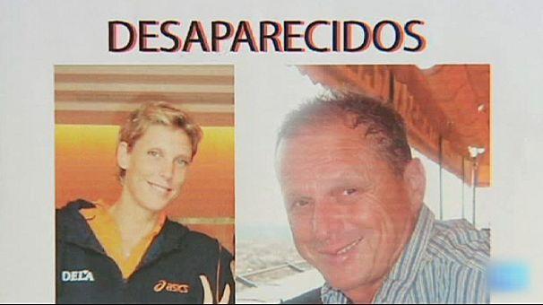 Prisión sin fianza para el exdirectivo del club de Voleibol donde jugó la asesinada Ingrid Visser