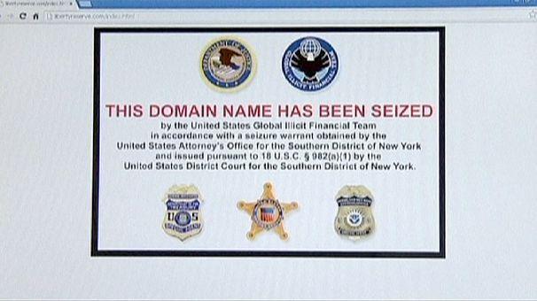 """EEUU acusa a Liberty Reserve de ser el """"banco de referencia del mundo criminal"""""""