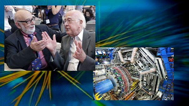 Los padres del bosón de Higgs, Premio Príncipe de Asturias