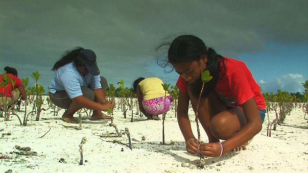 Galápagos, Burkina Faso, Kiribati: a speciális oktatás segíthet