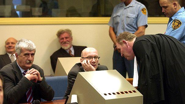 El TPIY condena a 25 años de cárcel al exlíder bosnio-croata Prlic