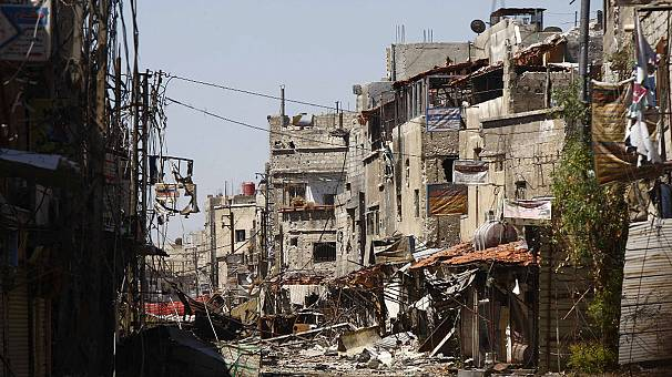 Nuevo cisma en la oposición siria entre políticos y militares