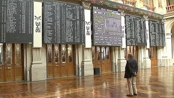 Cierre de los mercados europeos: 29.05.2013